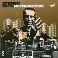 Stereo Mc's/Retro Active