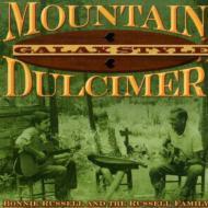 HMV&BOOKS onlineBonnie Russell/Mountain Dulcimer Galax Style