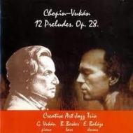 12 Preludes Op.28