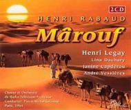 Marouf: Conte / France Radio-tv.o