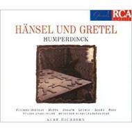 Hansel Und Gretel: Eichhorn / Munich Radio O Donath Moffo Auger Popp