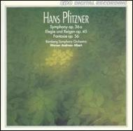 交響曲No.1 W.A.アルベルト/バンベルク交響楽団