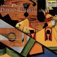 Guitar Works D.russell(G)