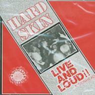 Live & Loud & Skinhead