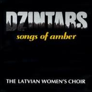 Songs Of Amber (Latvian Womenschoir)