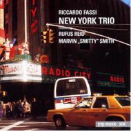 Riccardo Fassi New York Triofeat.Rufus Reid & Marvin Smitsty Smith