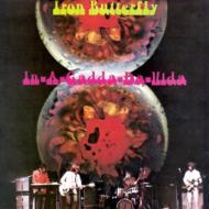 ローチケHMVIron Butterfly/In-a-gadda-da-vida