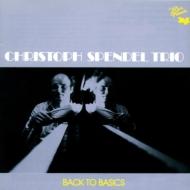 Christopher Spendel (Christoph)/Back To Basics