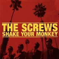 Shake Your Monkey