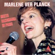 Marlene Ver Planck Meets Saxomania In Paris