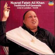 Traditional Sufi Qawwalis -Live In London Vol 3
