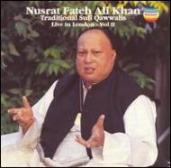 Traditional Sufi Qawwalis -Live In London Vol 2