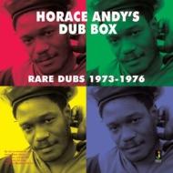 Horace Andy's Dub Box: Rare Dubs 1973-1976