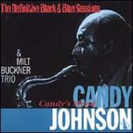 Candys Mood -Definitive Blackand Blue Sessions