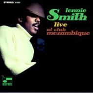 Live At Club Mozambi