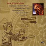 Le Jongleur De Notre Dame, String Quartet: Arditti.q