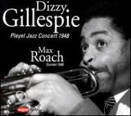 Pleyel Jazz Concert 1948