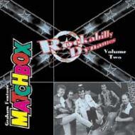 Rockabilly Dynamos Volume 2