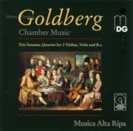 Chamber Music: Musica Alta Ripa