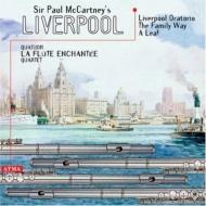 Paul Mccartney Liverpool: La Flute Enchantee