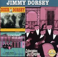 Dixie By Dorsey / Dorseyland