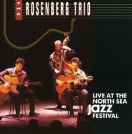 Live At The North Sea Jazz Festival 92