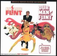 Our Man Flint /In Like Flint -Soundtrack