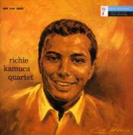 Richie Kamuka