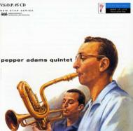 Pepper Adams Quintet