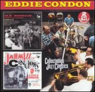 Jam Session -Coast To Coast / Jammin' At Condon's
