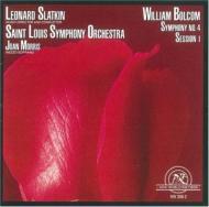 Sym.4, Session 1: Slatkin / St.louis.so
