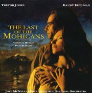 Last Of The Mohicans -Score -soundtrack