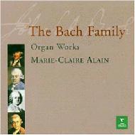 Organ Works: M.c.alain