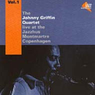 Live At The Jazzhus 1