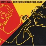 ホール&オーツ /フロム・A・トゥ・ONE (Rock 'N Soul Part 1)