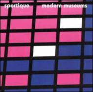 Modern Museums