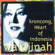 永遠の詩クロンチョン Kroncong Heart Of Indonesia
