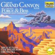 Grand Canyon / Porgy & Bess: Kunzel / Cincinnati Pops.o