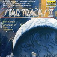 Kunzel / Cincinnati Pops.o Startrack Vol.2-space Trip