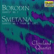 String Quartet.2 / 1: Cleveland.q