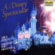 Disney Fantasy World Kunzel / Cincinnati Pops