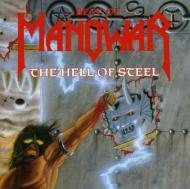 Best Of Manowar: Hell Of Steel