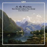 スケルツォ序曲「楽しい遊び」/組曲「スペインのスケッチ」/他 ドスタル/ベルリン・フィル/ブロダック