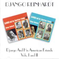 American Friends Vol.1 & 2