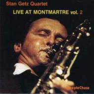 Live At Monmartre 2