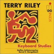 Keyboard Studies Schleiermacher(P) +schleiermacher Hommage A Riley