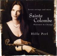 Works For Viole: Hille Perl Duftschmid(Gamb)Lee Santana(Lute)Lawrence-king(Hp)
