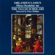 Missa Osculetur Me: The Tallisscholars