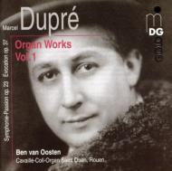 Organ Works Vol.1: Oosten