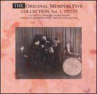 Original Memphis Fivecollection, Vol.1, 1922-1923